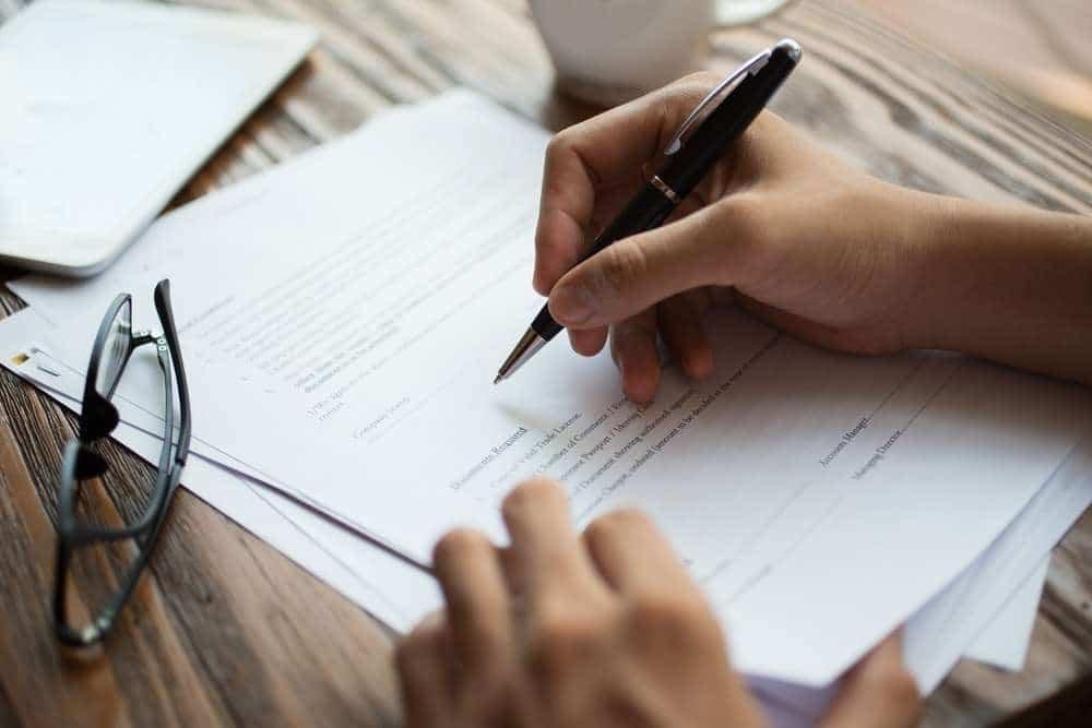 Contrato teletrabajo - Ley del teletrabajo